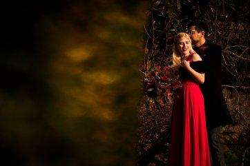A Romantic December Wedding at Ashton Memorial (c) Madison Picture (31)