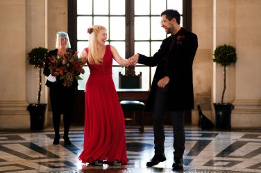 A Romantic December Wedding at Ashton Memorial (c) Madison Picture (61)