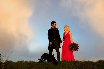 A Romantic December Wedding at Ashton Memorial (c) Madison Picture (77)