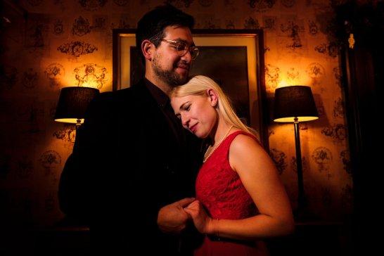 A Romantic December Wedding at Ashton Memorial (c) Madison Picture (81)