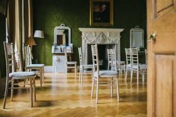 An Intimate Wedding at Gray's Court York (c) Amy Jordison Photography (3)