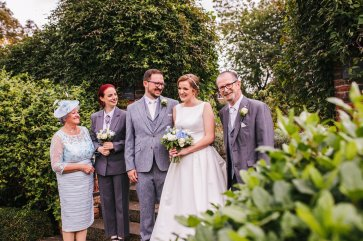 An Intimate Wedding at Gray's Court York (c) Amy Jordison Photography (48)