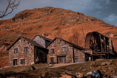 An Outdoor Wedding Shoot at Coniston Coppermines (c) Clare Geldard Photography (54)