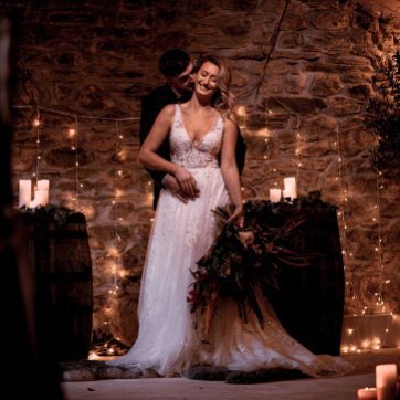 An Outdoor Wedding Shoot at Coniston Coppermines (c) Clare Geldard Photography (7)