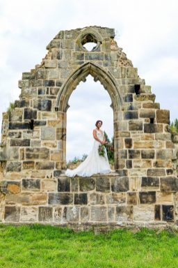 A Bridal Fashion Shoot at Low Friarside Farm (c) Amelia Jacob Photography (31)