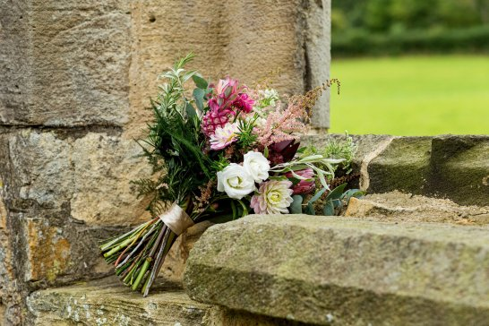 A Bridal Fashion Shoot at Low Friarside Farm (c) Amelia Jacob Photography (5)
