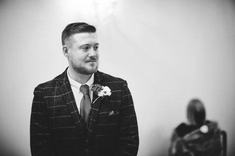 A Christmas Micro Wedding in Harrogate (c) Bethany Clarke Photography (4)