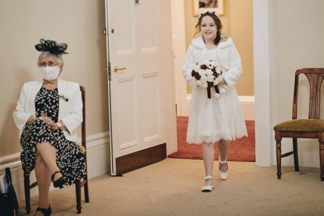 A Christmas Micro Wedding in Harrogate (c) Bethany Clarke Photography (5)