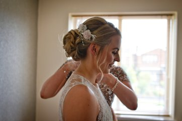 A DIY Barn Wedding in Lancashire (c) Jules Fortune Photography (23)