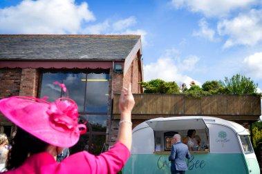A DIY Barn Wedding in Lancashire (c) Jules Fortune Photography (84)