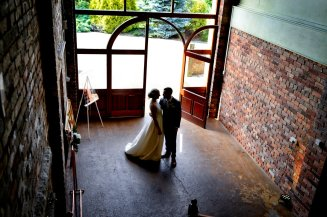 A DIY Barn Wedding in Lancashire (c) Jules Fortune Photography (87)