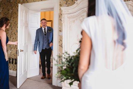 A Modern Boho Wedding at Eaves Hall (c) Sarah Maria Photography (25)