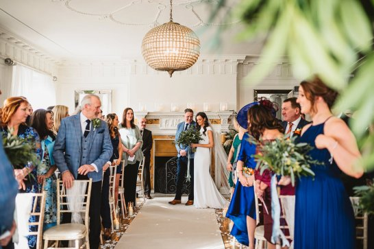 A Modern Boho Wedding at Eaves Hall (c) Sarah Maria Photography (26)