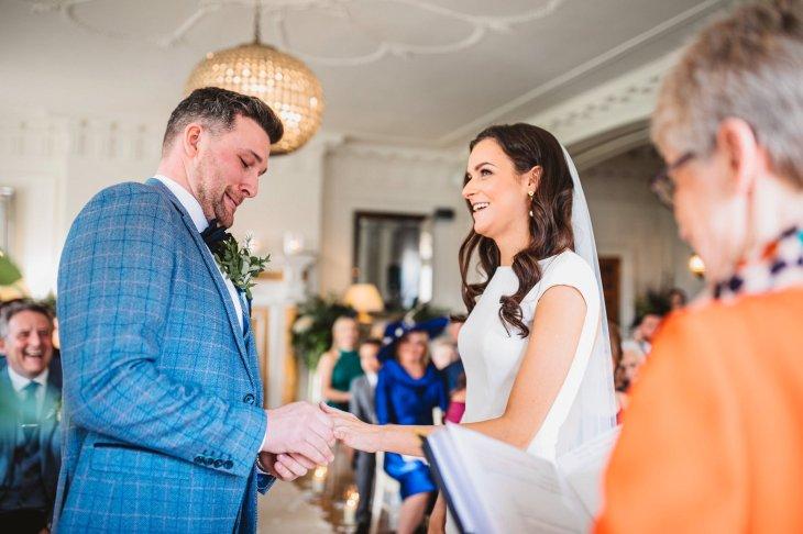 A Modern Boho Wedding at Eaves Hall (c) Sarah Maria Photography (33)