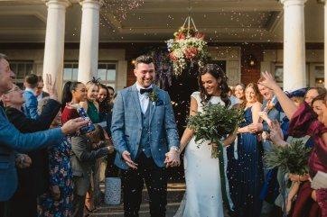 A Modern Boho Wedding at Eaves Hall (c) Sarah Maria Photography (35)