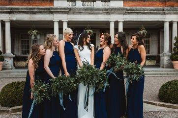 A Modern Boho Wedding at Eaves Hall (c) Sarah Maria Photography (55)
