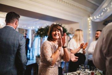 A Modern Boho Wedding at Eaves Hall (c) Sarah Maria Photography (78)