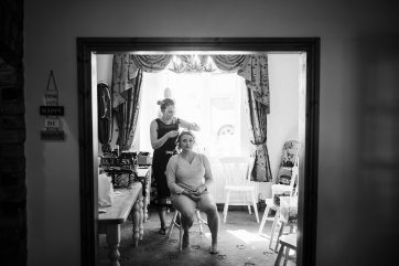 A Rustic Wedding at Hirst Priory (c) Aden Priest Photography (2)