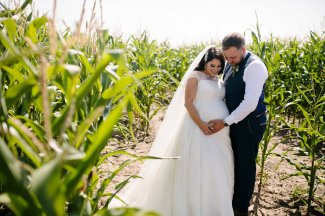 A Rustic Wedding at Hirst Priory (c) Aden Priest Photography (62)