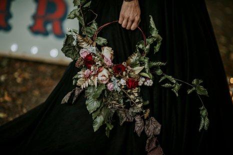 Circus Wedding Styled Shoot (c) Key Reflections (42)
