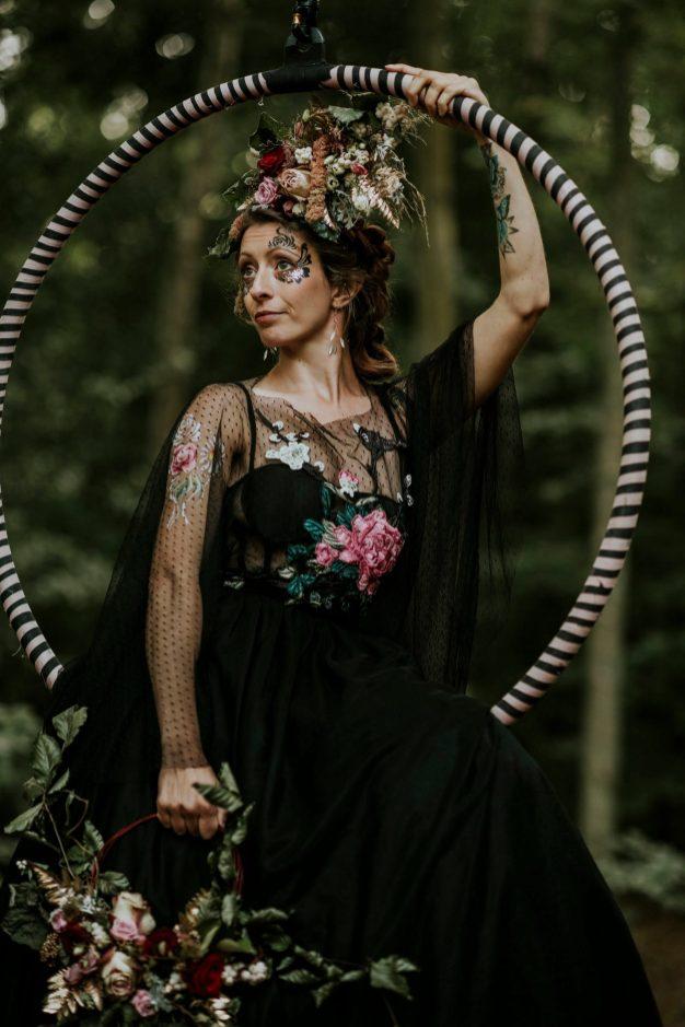 Circus Wedding Styled Shoot (c) Key Reflections (44)