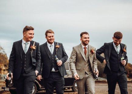 Rustic Wedding at South Causey Inn (c) Hayley Crone (13)