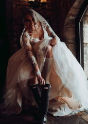 Rustic Wedding at South Causey Inn (c) Hayley Crone (56)