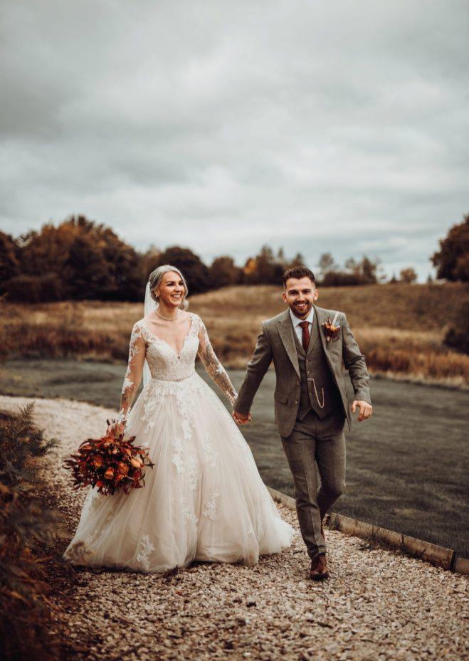 Rustic Wedding at South Causey Inn (c) Hayley Crone (62)