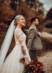 Rustic Wedding at South Causey Inn (c) Hayley Crone (64)