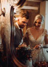 Rustic Wedding at South Causey Inn (c) Hayley Crone (80)