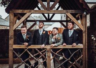 Rustic Wedding at South Causey Inn (c) Hayley Crone (82)