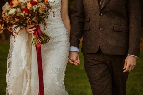 A Rustic Wedding at Hazel Gap Barn (c) The Georges (41)