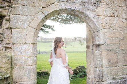 Jervaulx Abbey Wedding Photography (c) Jane Beadnell Photography (29)