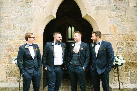 A Pretty Spring Wedding at Newton Hall (c) LSM Photography (18)