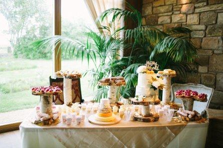 A Pretty Spring Wedding at Newton Hall (c) LSM Photography (27)