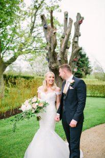 A Pretty Spring Wedding at Newton Hall (c) LSM Photography (35)