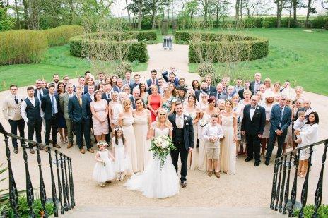 A Pretty Spring Wedding at Newton Hall (c) LSM Photography (36)