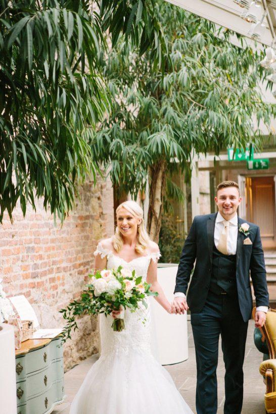 A Pretty Spring Wedding at Newton Hall (c) LSM Photography (43)