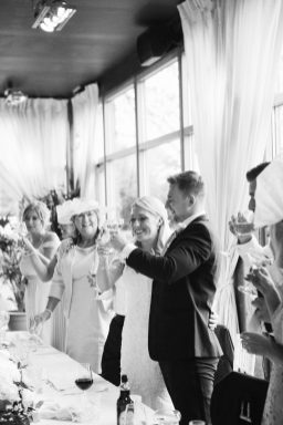 A Pretty Spring Wedding at Newton Hall (c) LSM Photography (49)