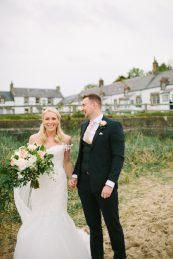 A Pretty Spring Wedding at Newton Hall (c) LSM Photography (53)