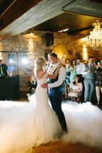 A Pretty Spring Wedding at Newton Hall (c) LSM Photography (64)
