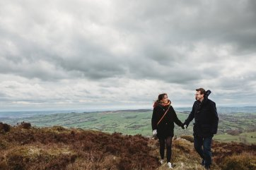 Lizzie & Warren Peak District Engagement (c) Kirstie Garlick Photography (12)