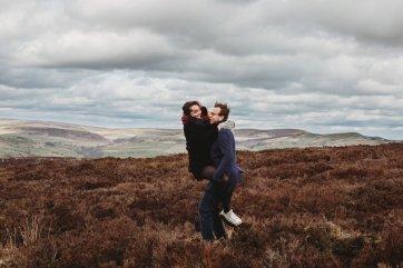 Lizzie & Warren Peak District Engagement (c) Kirstie Garlick Photography (18)