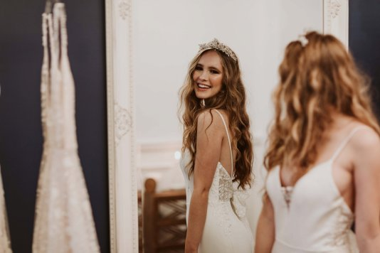 Nora Eve Award Winning Bridal Boutique Chesterfield (21)