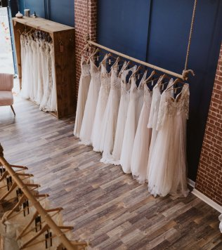 Nora Eve Award Winning Bridal Boutique Chesterfield (22)