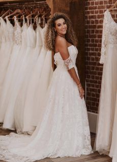 Nora Eve Award Winning Bridal Boutique Chesterfield (26)
