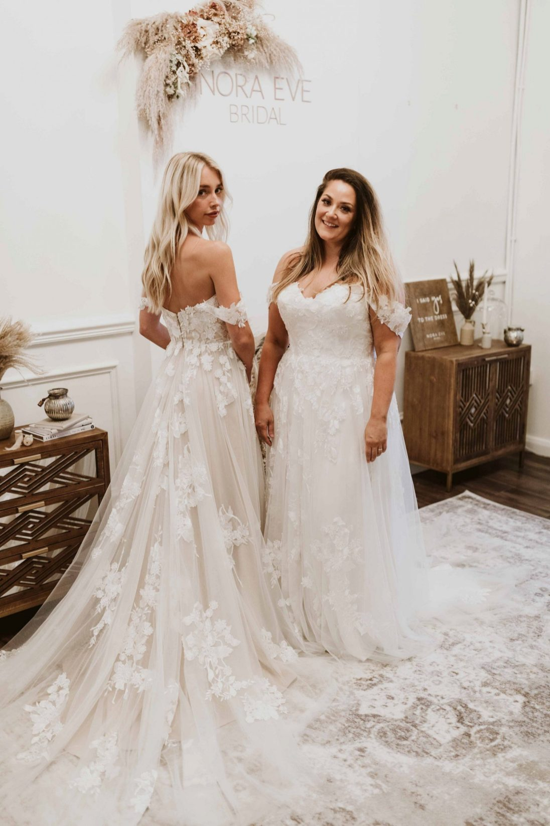 Nora Eve Award Winning Bridal Boutique Chesterfield (30)