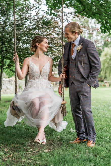 Rustic Wedding Inspiration Low Hall The Lakes (c) Jaye Peg Photography (25)
