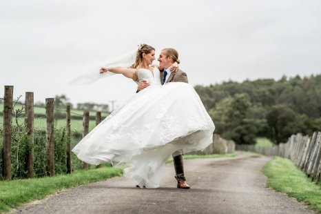 Rustic Wedding Inspiration Low Hall The Lakes (c) Jaye Peg Photography (40)
