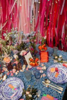 A Colourful Wedding Shoot (c) Josey Grace Photography (29)